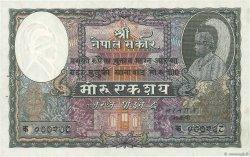 100 Mohru NÉPAL  1951 P.04b SPL