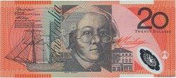 20 Dollars AUSTRALIE  2006 P.59d SUP