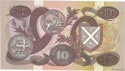 10 Pounds ÉCOSSE  1989 P.113d NEUF