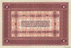 1 Lira ITALIE  1918 PM.04 SUP