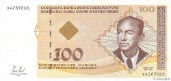 100 Convertible Maraka BOSNIE HERZÉGOVINE  2008 P.069 NEUF