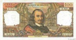 100 Francs CORNEILLE FRANCE  1974 F.65.46 SUP à SPL