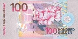 100 Gulden SURINAM  2000 P.149 NEUF
