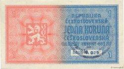 1 Koruna BOHÊME ET MORAVIE  1939 P.01a pr.NEUF
