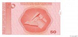 50 Convertible Maraka BOSNIE HERZÉGOVINE  2008 P.077b NEUF