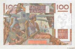 100 Francs JEUNE PAYSAN FRANCE  1954 F.28.43 SUP à SPL