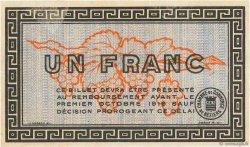 1 Franc FRANCE régionalisme et divers Béziers 1914 JP.027.08 TTB+