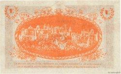 1 Franc FRANCE régionalisme et divers CARCASSONNE 1914 JP.038.08 pr.NEUF