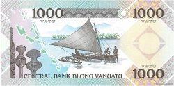 1000 Vatu VANUATU  1982 P.03a NEUF