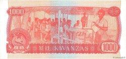 1000 Kwanzas ANGOLA  1976 P.113a SUP