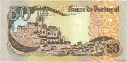 50 Escudos PORTUGAL  1968 P.174a NEUF