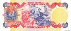 100 Bolivares VENEZUELA  1980 P.059a NEUF