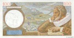 100 Francs SULLY FRANCE  1941 F.26.58 pr.NEUF