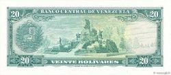 20 Bolivares VENEZUELA  1967 P.046a NEUF