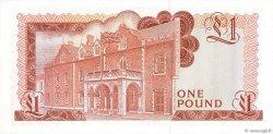 1 Pound GIBRALTAR  1975 P.20a NEUF