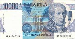 10000 Lire ITALIE  1984 P.112b pr.NEUF