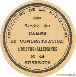 10 Centimes FRANCE régionalisme et divers  1916 JPNEC.43.03 NEUF