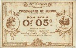 5 Centimes FRANCE régionalisme et divers  1914 JPNEC.13.098 TTB