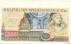 (1 Pound) ANGLETERRE  1980