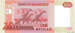 100 Meticais MOZAMBIQUE  2006 P.145 NEUF