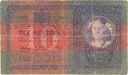 10 Kronen AUTRICHE  1904 P.009 pr.TB