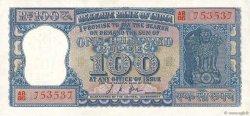 100 Rupees INDE  1970 P.062b SUP