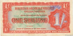 1 Shilling ANGLETERRE  1948 P.M018a TB+
