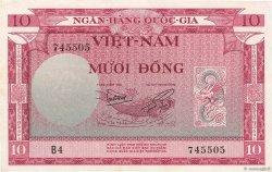 10 Dong VIET NAM SUD  1955 P.003a pr.NEUF