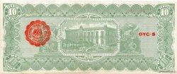 10 Pesos MEXIQUE  1915 PS.0535a pr.NEUF