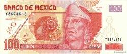 100 Pesos MEXIQUE  2000 P.118a NEUF