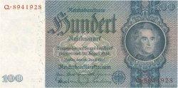 100 Reichsmark ALLEMAGNE  1935 P.183a pr.NEUF