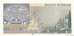 2000 Lires ITALIE  1983 P.103c NEUF