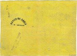 1000 Reales De Vellon ESPAGNE  1863 P.S294 TTB+