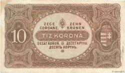 10 Korona HONGRIE  1920 P.060 TTB
