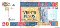 20 Pesos CUBA  2006 P.FX50 NEUF
