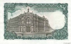 1000 Pesetas ESPAGNE  1971 P.154 SPL