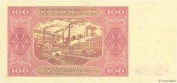 100 Zlotych POLOGNE  1948 P.139a SUP