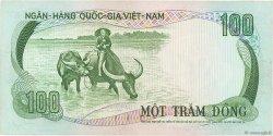 100 Dong VIET NAM SUD  1972 P.31a pr.NEUF