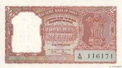 2 Rupees INDE  1949 P.028 SPL