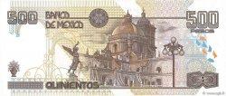 500 Pesos MEXIQUE  2007 P.120 NEUF