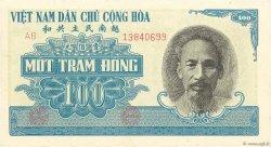 100 Dong VIET NAM  1951 P.062b SUP+