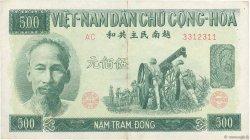 500 Dong VIET NAM  1951 P.064a TTB