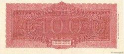 100 Lire ITALIE  1944 P.075a SUP