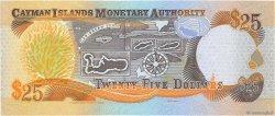 25 Dollars ÎLES CAIMANS  2003 P.31a NEUF