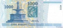 1000 Forint HONGRIE  1998 P.180a SPL