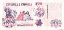 500 Dinars ALGÉRIE  1998 P.141 NEUF