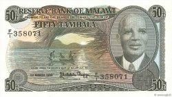 50 Tambala MALAWI  1986 P.18 NEUF