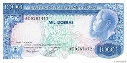 1000 Dobras SAINT THOMAS et PRINCE  1982 P.059 NEUF