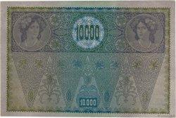 10000 Kronen AUTRICHE  1919 P.065 SUP