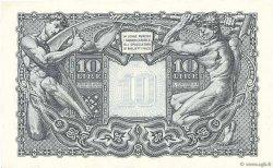 10 Lire ITALIE  1944 P.032c pr.NEUF